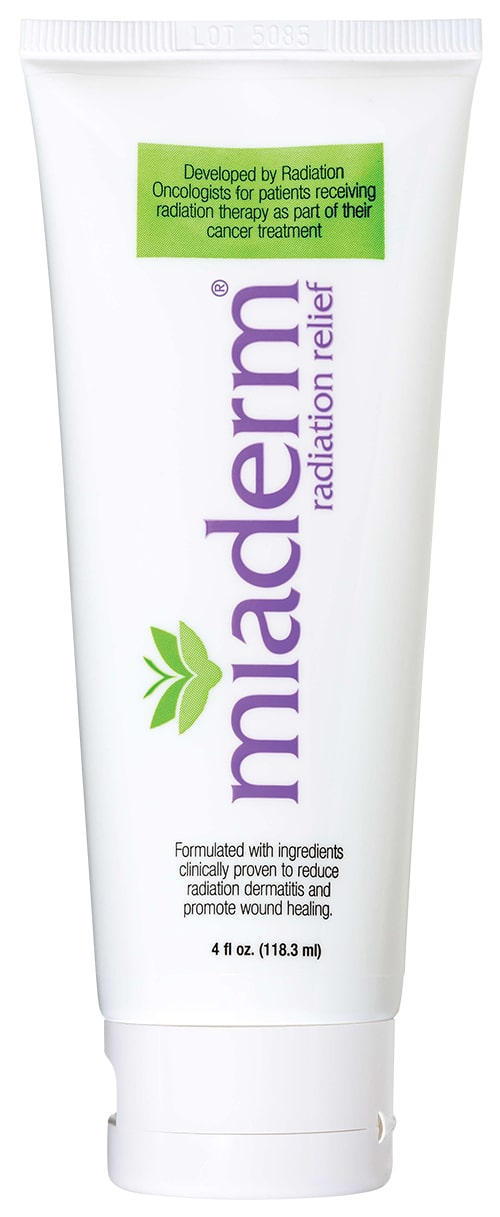 Miaderm Radiation Relief tube