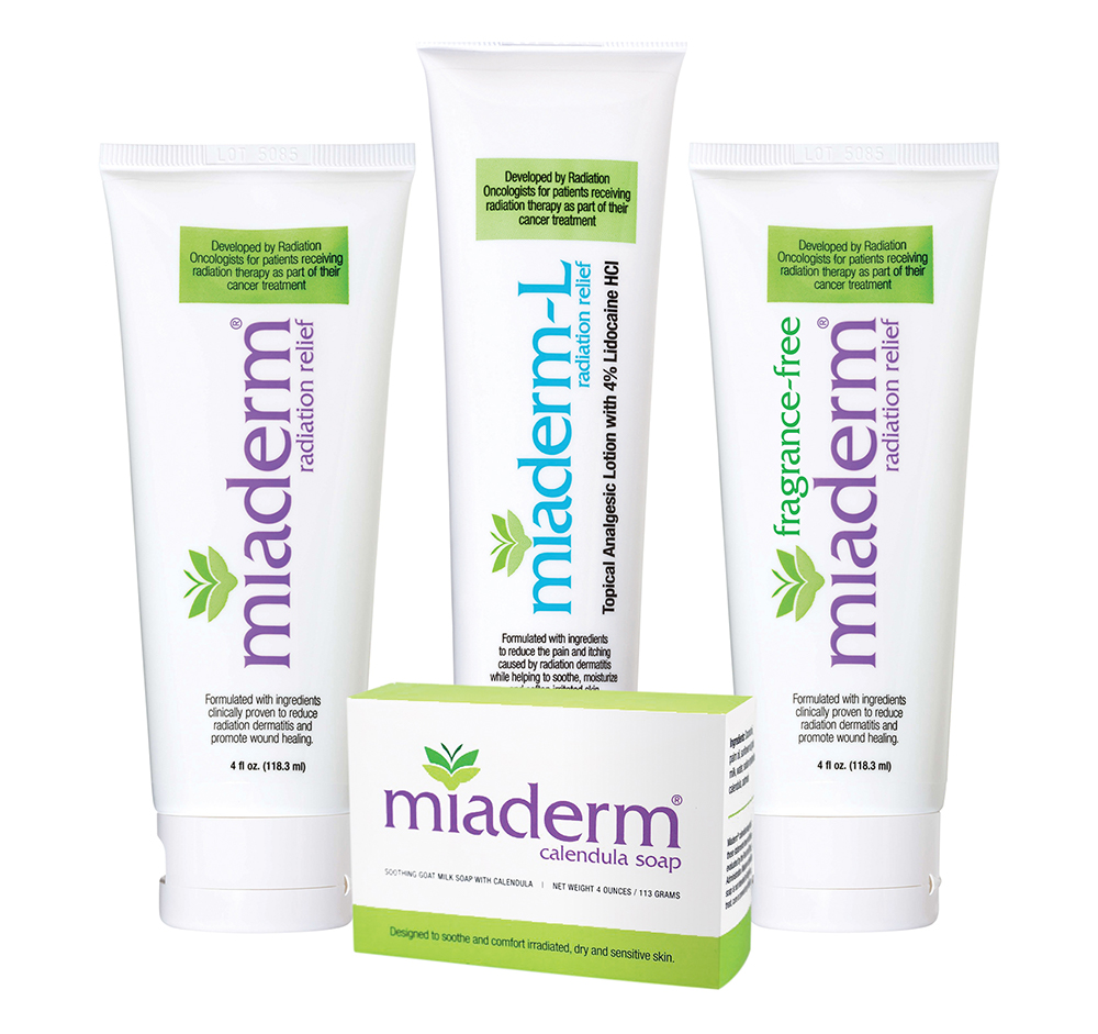 Miaderm family of products